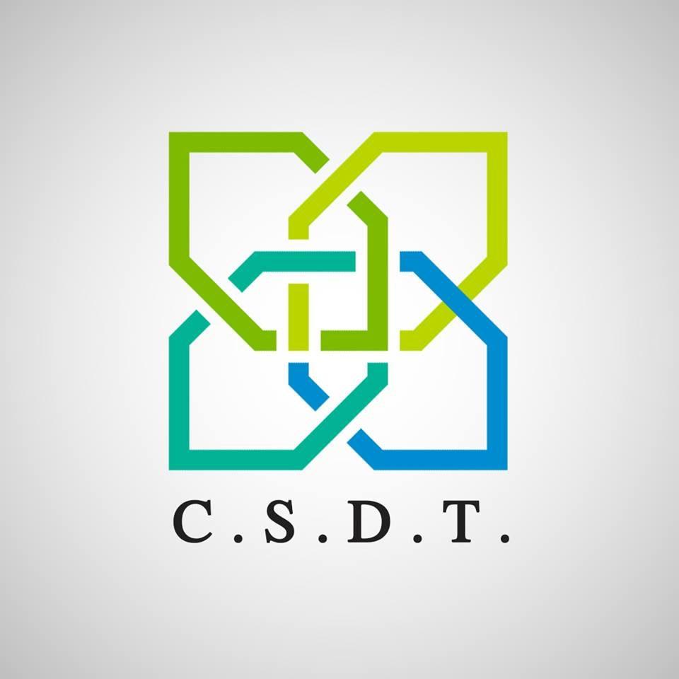 Logo CSDT